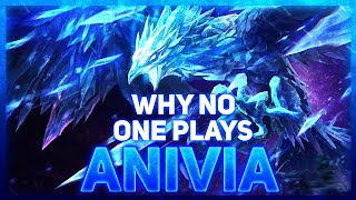 Why NO ONE Plays: Anivia | League of Legends