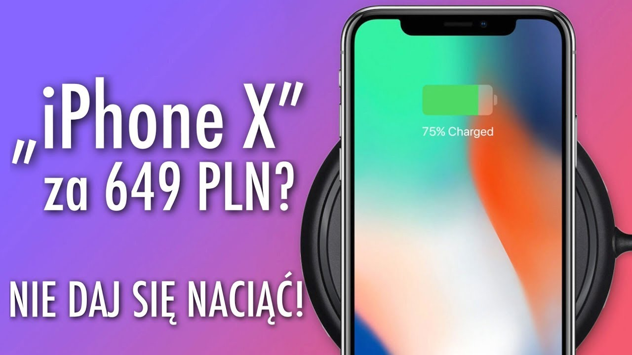 how to make a iphone podr 243 bka iphone x opinia 17189