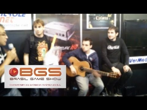 BGS 2012 - Castro Brothers Show