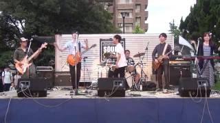 岐阜~愛知を中心に活動しているB'zのコピーバンドです。 ライブ日:201...