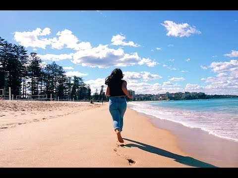 Sydney x Gold Coast [MONTAGE]