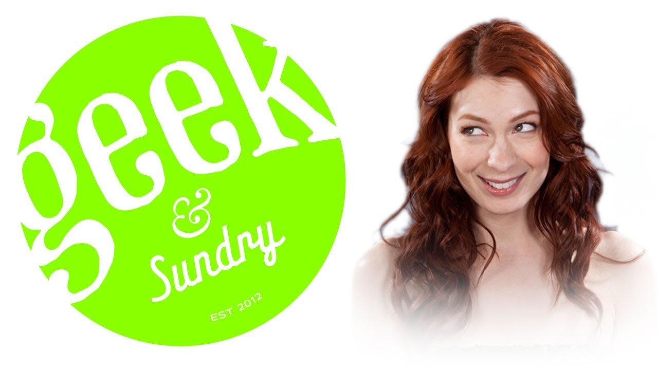 Thumb 1790 Felicia Day Promises Awesome Cool Shows On Mini Kiss By Dreamcon Maxresdefault