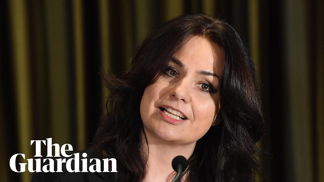 MP Heidi Allen quits Tories after having to fight 'for benevolence' –  video