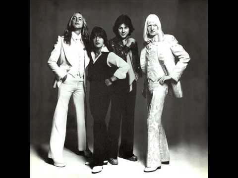 Edgar Winter Group- Live in Baltimore, MD 1973/04/15