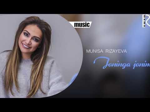 Munisa Rizayeva - Joninga jonim (Official music)