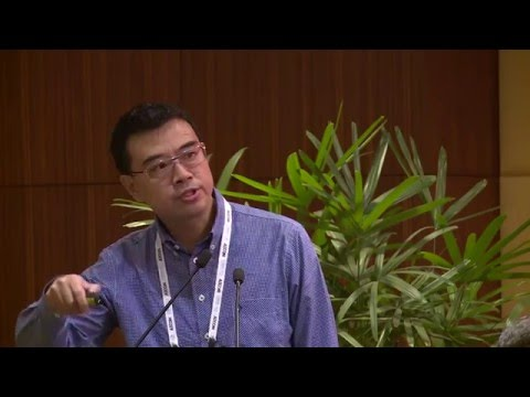 "CTBUH 2014 Shanghai Conference - Yaming Li, ""Research on Wind-Induced Vibration of the Steel Tower"""