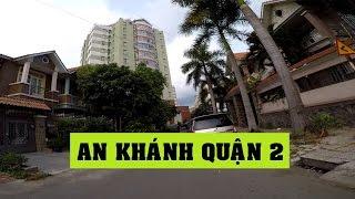 Chung cư An Khánh, An Phú, Quận 2 - Land Go Now ✔