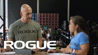 Rogue Iron Game - Episode 22 - 2019 Reebok CrossFit Games