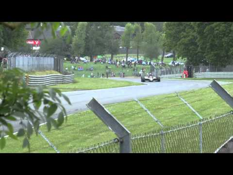 FIA Masters Historic F1 champs, Brands Hatch 2015 - Pure DFV Sound!