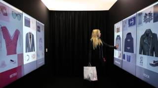 Inspiration Corridor : le personal shopper digital
