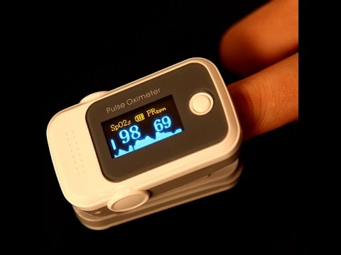 beurer pulse oximeter po30 review