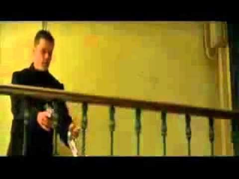Jason Bourne Tribute   Extreme Ways