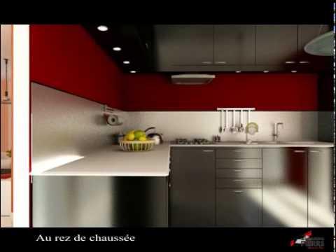 Visite 3D MAISONS PIERRE