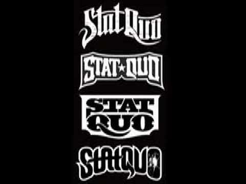 Stat Quo- Like Dat (with lyrics)
