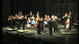 MOZART - Flute Concerto (1/3) K.314 in D major - Alexis Kossenko & Les Ambassadeurs