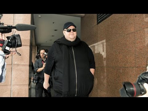 Megaupload: Court ruling can extradite Kim Dotcom to the US