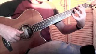 Do You Remember? (original) - fingerstyle guitar