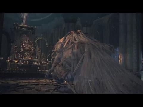 Bloodborne|Helping friends|Live|PS4|Gameplay