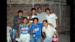 Los Pibes de Varela con la voz de Miguelito...