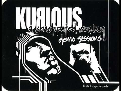 "Kurious ""Trueness To The Blueness"""