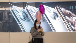 Apple Won't Meet Revenue Target Due to Coronavirus