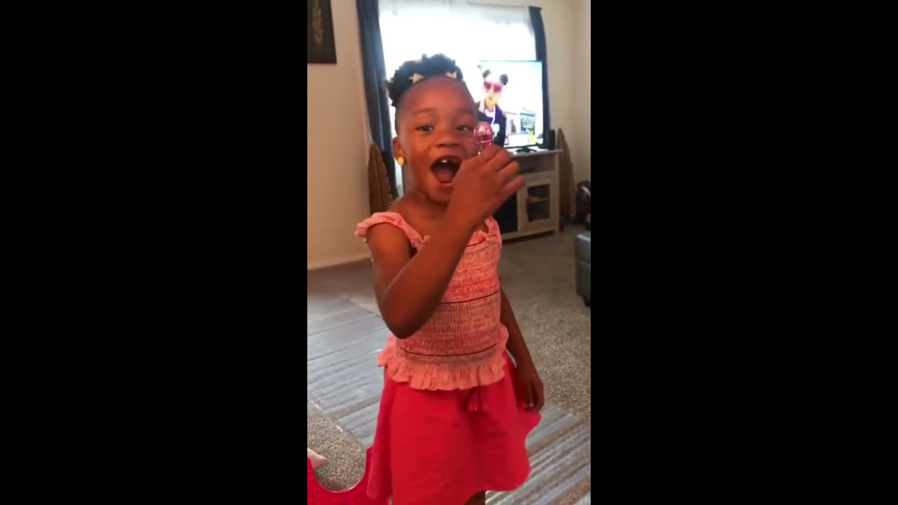 Princess Ariel Gets Lyrics Lip Gloss By Laylay