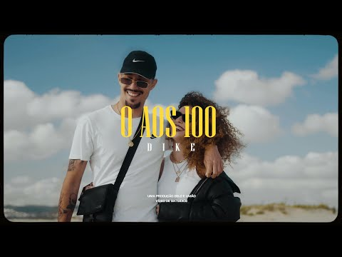Download Dike - 0 aos 100 (Prod. G-Vargs)