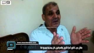 مصر العربية   مقاتل بحرب أكتوبر أسرنا شارون والإسرائليين كان بيصرخوا وبيجروا مننا