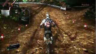 MUD-FIM Motorcross World Championships (HD) (Demo Review)