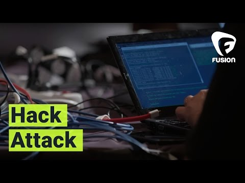 Real Future: What Happens When You Dare Expert Hackers To Hack You (Episode 8)