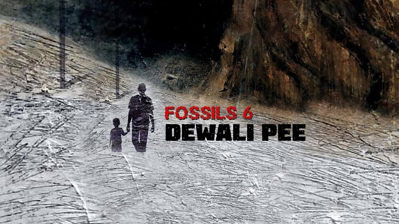Download Dewali Pee   (Official Music Video)   Fossils 6   Fossils