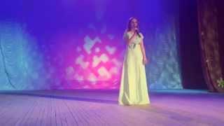 Спи, моё солнышко - исполняет Жанбуршинова Анжелика