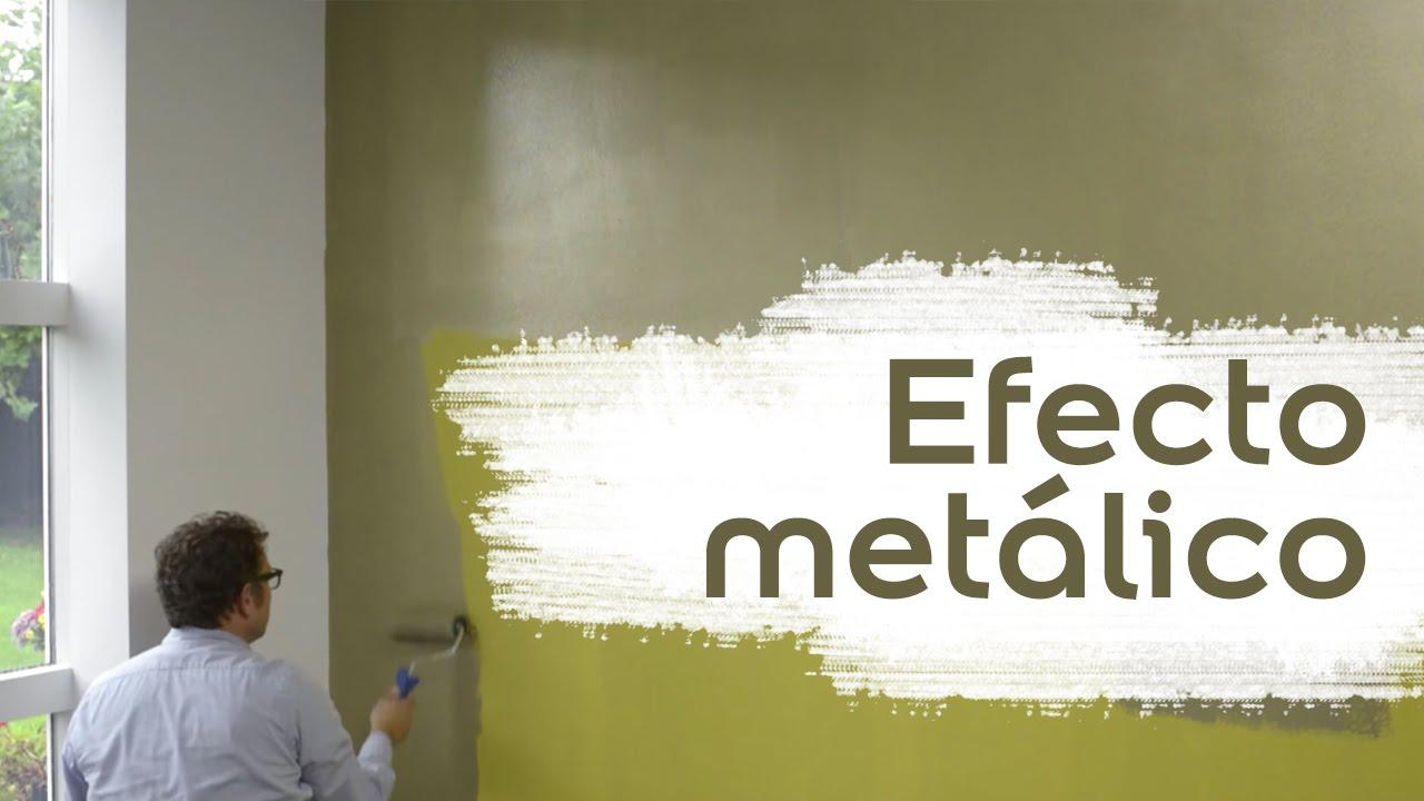 pintura decorativa efecto arena