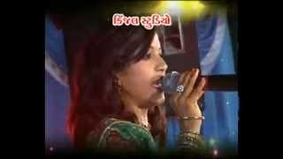 gujarati lokgeet songs - ek tenderu lal rang nu - album : ambemaa no bhamro (raas rachiya bits)