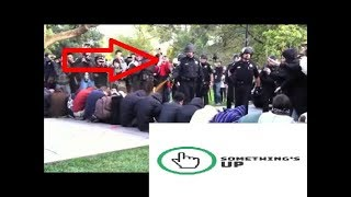 Police Brutality: Crazy Cops Go Too Far