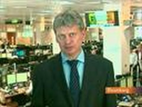 Callow Says Ireland Has `Substantial' Cash Reserves: Video