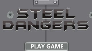 Steel Dangers Level1-15 Walkthrough