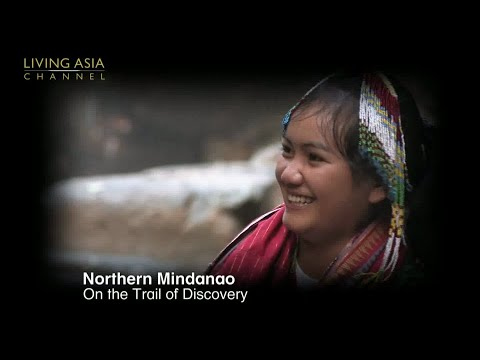 Northern Mindanao: On The Trail of Discovery