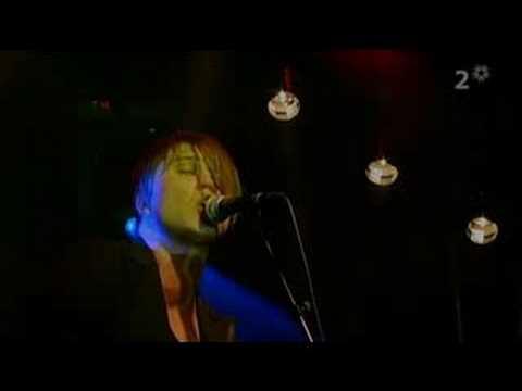 Laakso - Norrköping (Live Malmö 2007)