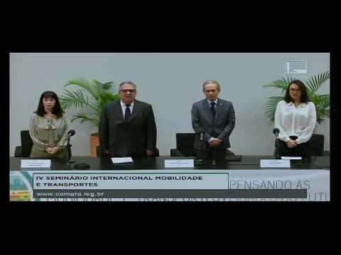 DESENVOLVIMENTO URBANO - Seminário - 24/10/2016 - 09:06