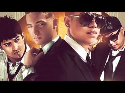 Amor En Practica (Remix) – J Alvarez ft Jory, Maluma, Ken Y