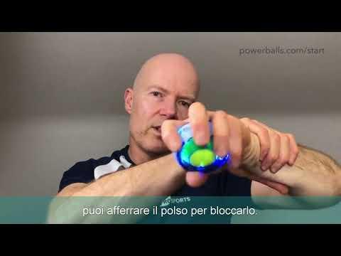 La guida definitiva all'avvio di un cavo avvia Powerball: istruzioni italiane