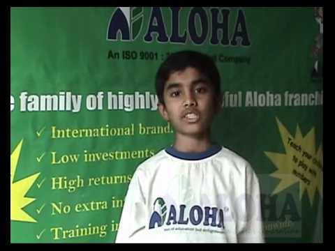 ALOHA Children vs  Calculator