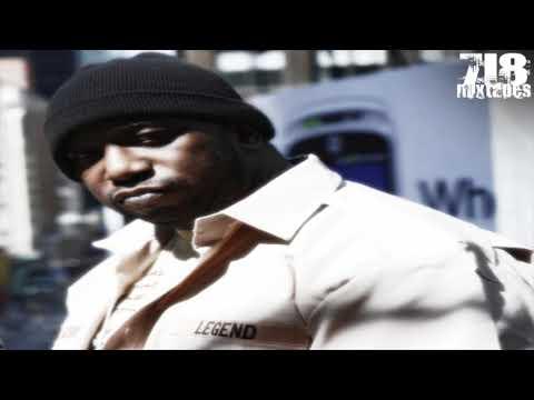 Kool G Rap - One By One Freestyle (DJ Clue)