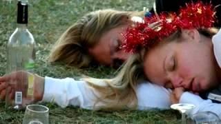 Пьяные девушки(прикольные фотки)