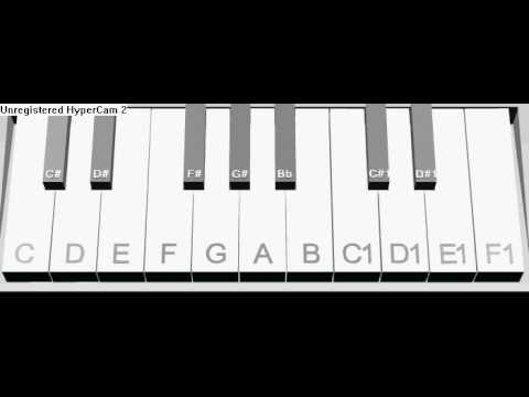 Piano piano tabs song of storms : How to play The Song of Storms on piano (Easy) - YouTube