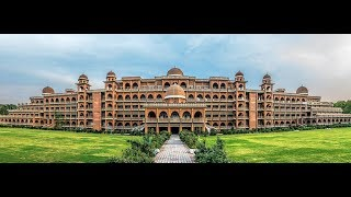 Top 5 Most Beautiful Architecture of Pakistan👌