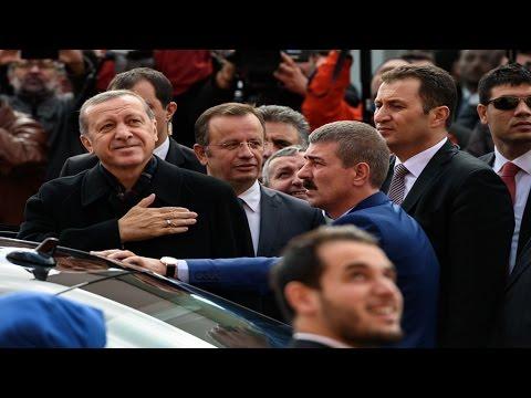 Turkey elections: prosecutor orders arrest of 57 Erdogan opponents