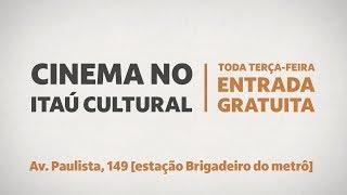 Cinema no Itaú Cultural