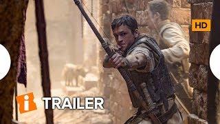 Robin Hood: A Origem | Trailer Legendado